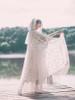 Model Show (White Gingko Ver.) (dress: DR00255, wrist piece: P00657, skirt underneath: SP00203)
