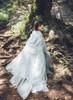 Model Show (White Gingko Ver.) (dress: DR00255, skirt underneath: SP00203)