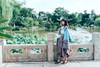 Model Show (Lilac Mixed + Black Ver.) (headdress: P00656, jacket: CT00312, blouse: TP00179)