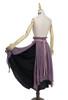 Lilac Mixed + Black Version