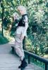 Model Show (pants: SP00204)