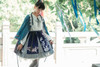 Model Show (White Ver.) (jacket: CT00312, skirt: SP00205, petticoat: UN00026)