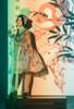 Creative Model Show (headdress: P00655, wrist pieces & long shawl set: P00654, petticoat: UN00019)