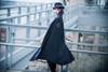 Model Show (hat: P00660, blouse: TP00181, dress: DR00256, petticoat: UN00028)