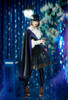 Creative Model Show (hat: P00660, blouse: TP00181, skirt: SP00206, petticoat: UN00027, holster from CT00273)