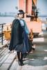Model Show (Black Ver.) (hat: P00660, cape: CT00315, blouse: TP00181, petticoat: UN00028)