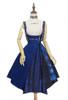 Front View (Navy Blue Ver.) (petticoat: UN00028)