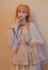 Model Show (Pale Khaki Ver.) (skirt: SP00194)