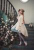 Model Show (Khaki Mixed + Knight Lining Ver.) (dress underneath: DR00257, petticoat: UN00026)
