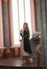 Model Show (Black + Faux Fur Lining Ver.) (dress underneath: DR00258)
