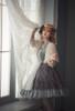 Model Show (Nile Blue + Grey Ver.) (blouse: TP00182, petticoat: UN00026)
