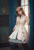 Model Show (Nile Blue + Grey Ver.) (coat: CT00316, petticoat: UN00026)