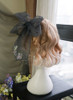 Tulle Bowknot of Brown Version