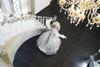 Model Show (Pale Grey Ver.) (hat: P00670, white dress underneath: DR00261, underskirt: SP00207, petticoat: UN00028)