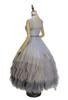 Pale Grey Version (underskirt: SP00207, petticoat: UN00028)