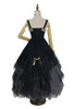 Black Version w/o waist belt (underskirt: SP00207, petticoat: UN00028)