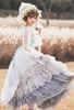 Model Show (Pale Grey Ver.) (hat: P00670, corset: Y00043, underdress: DR00261, underskirt: SP00207)
