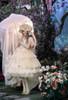 Model Show (Pale Pink Ver. with optional cape P00662) (hat: P00670, underskirt: SP00176, petticoat: UN00019 & UN00026)