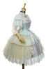 Fairy Mint Version (petticoat: UN00019 & UN00026)