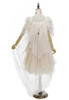 Pale Pink Version with optional cape P00662