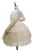 Pale Pink Version (petticoat: UN00019 & UN00026)