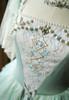 Detail View under natural sunlight (Fairy Mint Version)