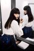 Model Show (Shadow Blue Ver.) (blouse: TP00181)