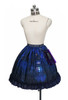Front View (Shadow Blue Ver.) (petticoat: UN00019)
