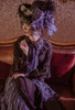Model Show (Dark Blue Ver.) (blouse: TP00185, corset: Y00044, skirt: SP00213 with optional underskirt P00664N)