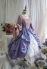 Bluish Pink + Antique Pink Ver. (underskirt: UN00030, petticoat: UN00028)