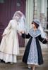 Model Show (coat: CT00322, long dress underneath: DR00276)