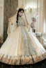 Model Show (Pale Beige Ver.) (dress: DR00276 with optional underskirt UN00032 &  gift petticoat)