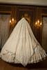 Coordinate Show (Pale Beige Ver.) (dress: DR00276 with optional underskirt UN00032 & gift petticoat, overskirt: Y00045)