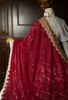 Coordinate Show (Burgundy Ver.) (dress: DR00276, overskirt: Y00045)