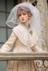 Model Show (Pale Beige Ver.) (hat: P00699, dress underneath: DR00276)