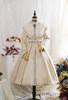 Pale Beige Ver. (underskirt: UN00030, petticoat: UN00019)