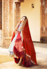 Model Show (Light Grey Ver. with Optional Underskirt UN00032S) (head scarf: P00695, corset skirt piece: Y00045, petticoat: UN00028)