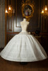 Gift Petticoat UN00033 if purchasing the optional underskirt UN00032 with the dress