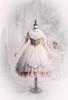 Coordinate Show (Antique Pink + Beige Pink + Pale Beige Ver.) (JSK: DR00278, corset: Y00043, petticoat: UN00028)