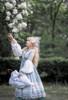 Model Show (Moss Grey + White Ver.) (underskirt: UN00030N)