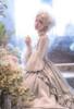 Model Show (Moss Grey + White Version)