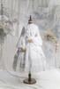 White Ver. (petticoat: CT00040S, UN00028)