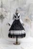 Black + White Ver. (petticoat: CT00040S, UN00028)