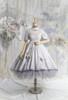Pale Lilac Ver. (underskirt: UN00030N, petticoat: UN00028)