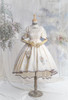 Pale Beige Ver. (petticoat: CT00040S, UN00028)