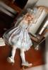 Model Show (Lavender Mist Ver.) (headdress: P00711, skorts: UN00034)