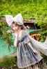 Model Show (Iron Grey Ver.) (skorts: UN00034, petticoat: UN00026)