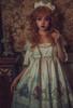 Model Show (Milky White Ver.) (headdress: P00712)