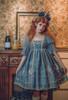 Model Show (Iron Grey Ver.) (headdress: P00712, skorts: UN00034, petticoat: UN00026)