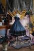 Antique Blue Ver. (underskirt: UN00030N, petticoat: UN00028)